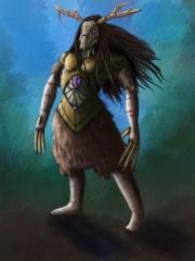 Character design Spirit