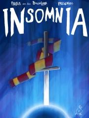 Insomnia 2 Cover