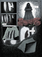 Insomnia 2 comic page