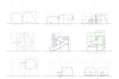 Level Design Layouts