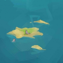 Game tile Small Island