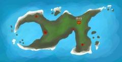 Dirun-kaart