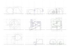 Level Design Layouts