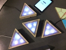 PRISM devices